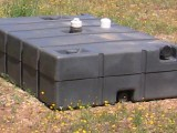 RV Black Tank