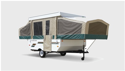 1998 palomino pop up camper owners manual
