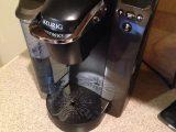keurig k75 coffee maker k-cup