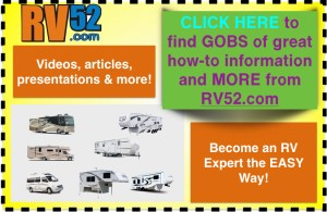 rv how to videos models information