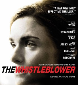 the whistleblower rachel weisz human trafficking