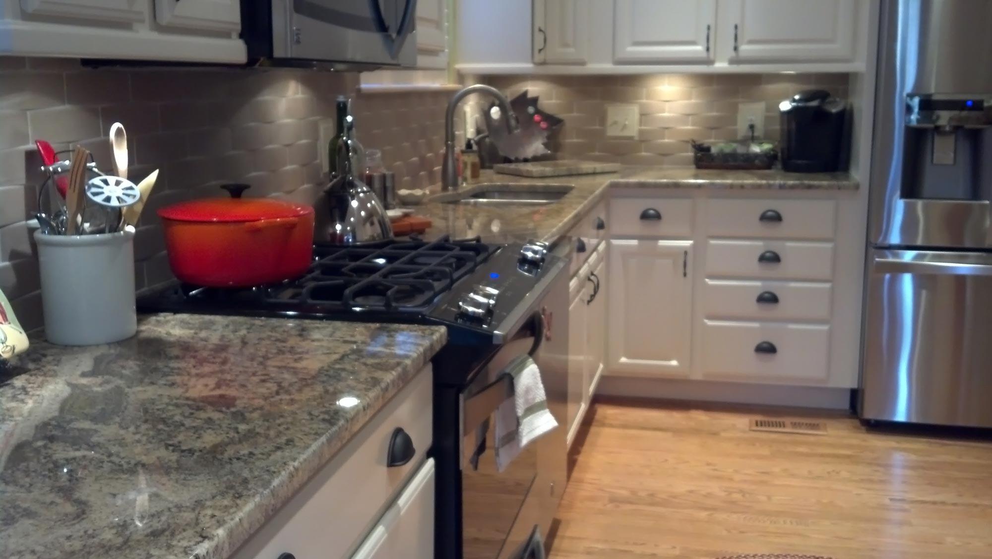 kitchen remodel grove avenue kitchen remodel richmond va Kitchen Remodel Grove Avenue