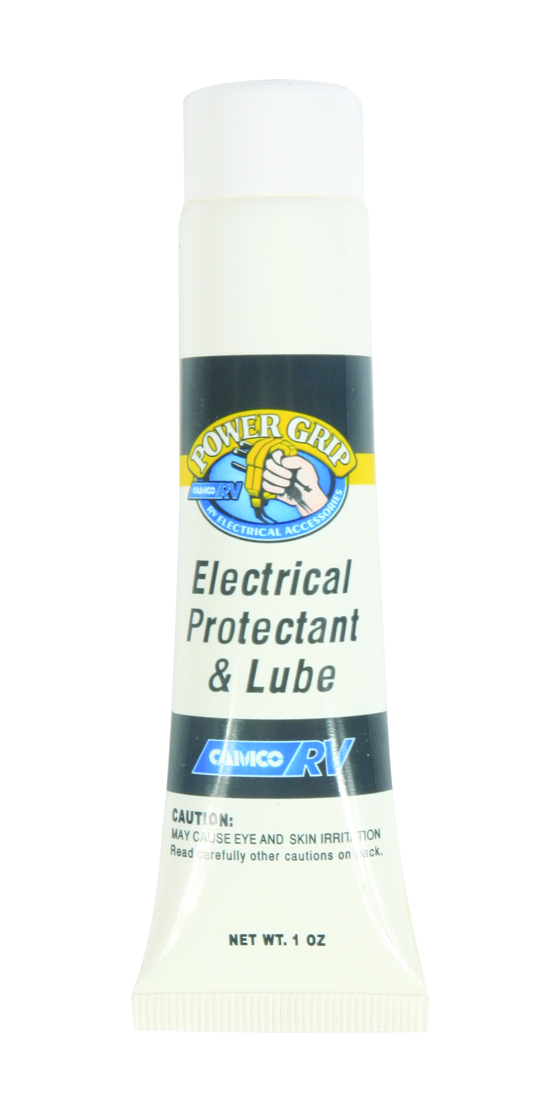Dielectric Grease 55013 Camco Dielectric Grease 1 Ounce Tube