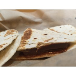 Small Crop Of Kit Kat Quesadilla