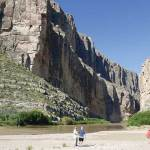 Big Bend—The Uncrowded National Park