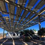 Lazydays Tucson KOA Goes Solar
