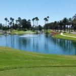 Irvine's Climate Draws Golfers Year-Round