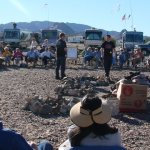Why Winter Camping in Quartzsite is a Must for Every RVer