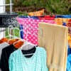 Reduce the Clutter of Wet Clothes at Your Campsite