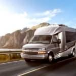 Leisure Travel Vans Launches iPad App