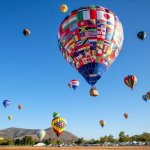 Temecula, CA. Set to Host Wine and Balloon Fest May 20-22