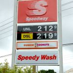 Gas or Diesel: Keep Expecting Low Fuel Costs this Season