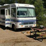 Bombs Found in RV Park: Who's Camping Next To You?