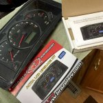 DIY: Replacing Your Workhorse LCD Instrument Cluster