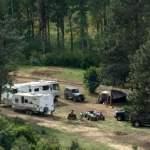 Exploring Washington's Remote Wildlife Areas
