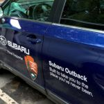National Park Service Fund-raising Tactics Rankle Advocates
