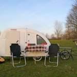 Are Bike Camper RVs Rolling onto Roads Near You?