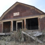 Discover the Rich History of Gilmore, Idaho