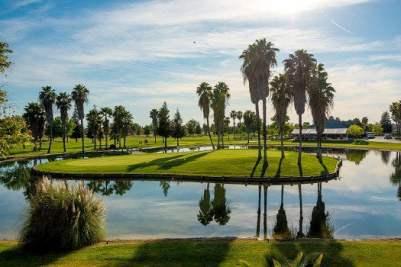 Lakes RV & Golf Resort