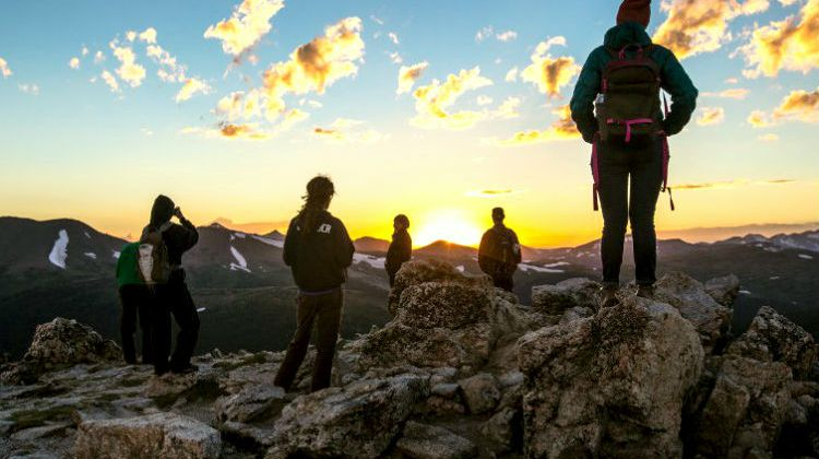 Three Tips to Plan for 2017 National Parks Free Entry Days