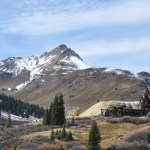 The Alpine Loop Scenic Byway is a Day Trip To Experience
