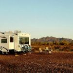 Six Ways to Save Water When Dry Camping
