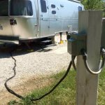 Low Voltage in your RV? Don't Let this Happen to You