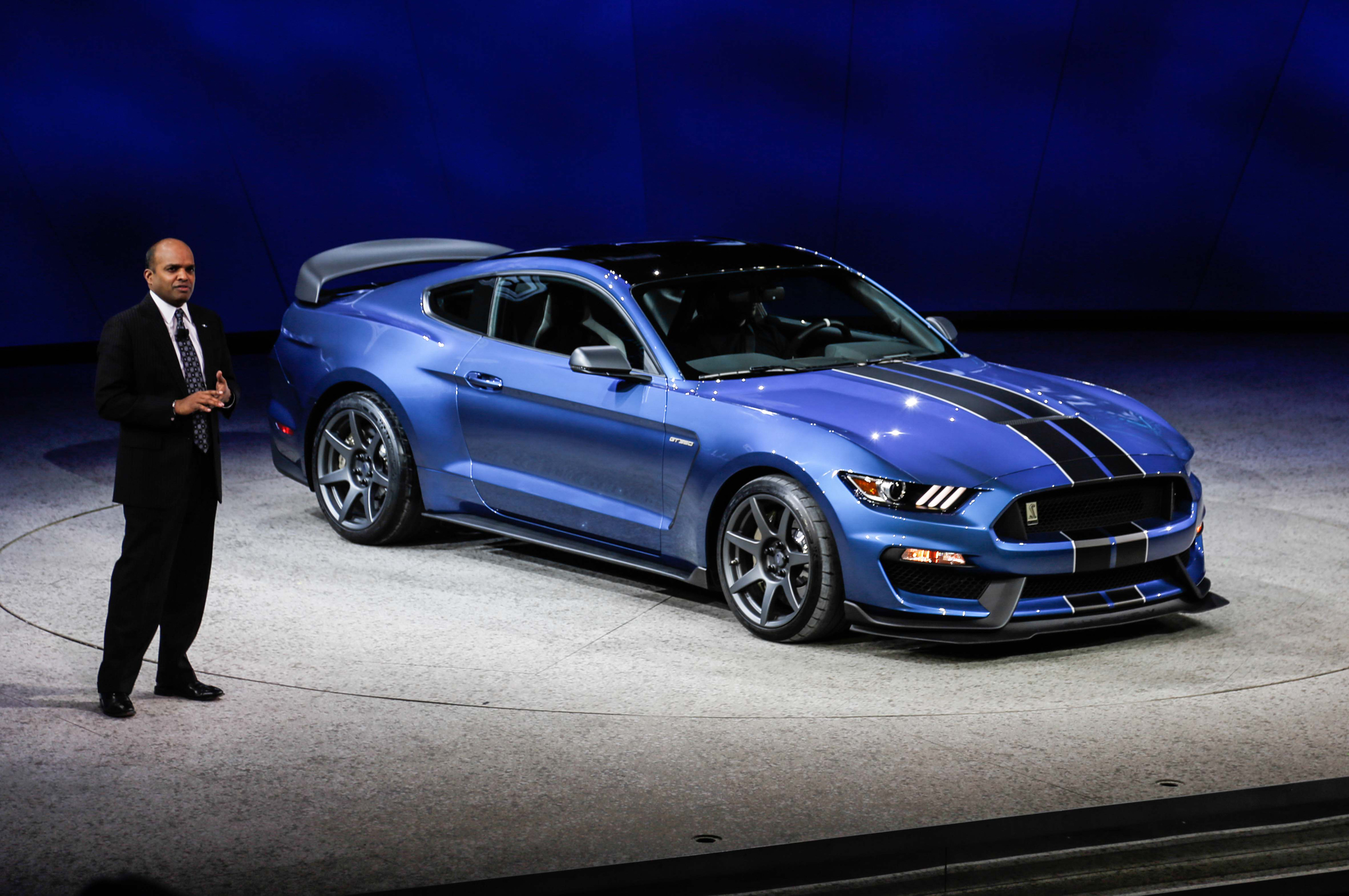 Ford Mustang Shelby Gt350r Presenting The All New 2016 Ford Shelby Gt350r Mustang