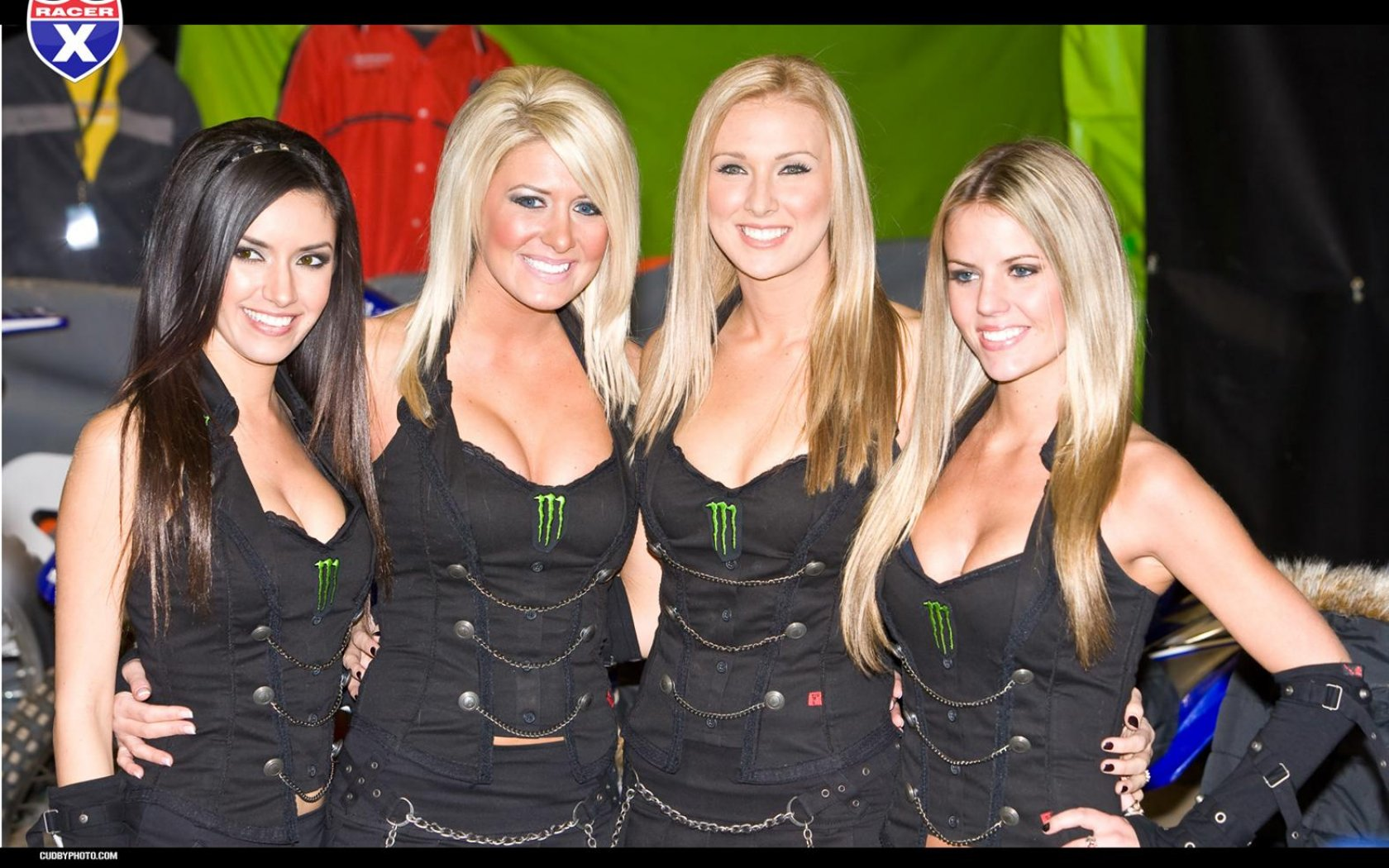 Monster Energy Girls Wallpaper Houston Sx Wallpapers Racer X Online