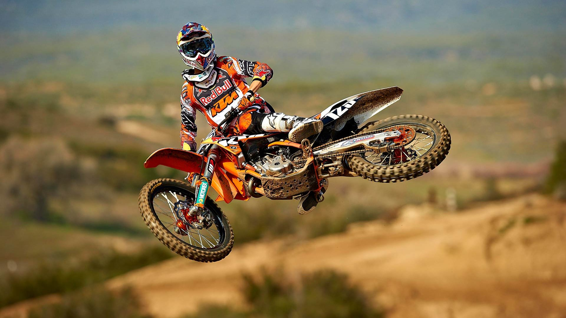 Ktm Motocross Wallpaper Hd Marvin Musquin Wallpapers Racer X Online