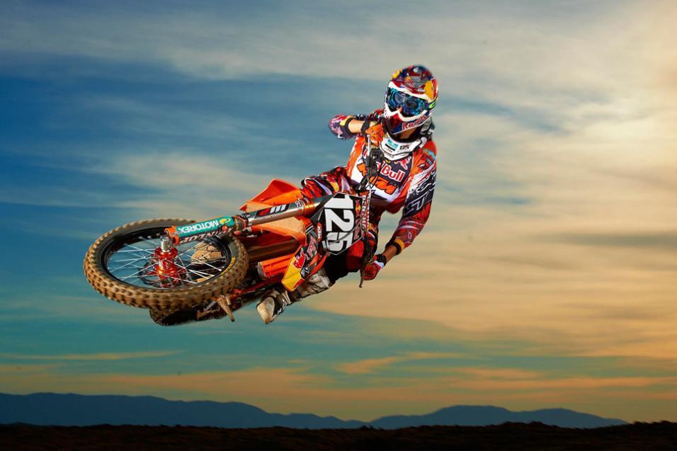 Ktm Motocross Wallpaper Hd Marvin Musquin Wallpapers Racer X Online