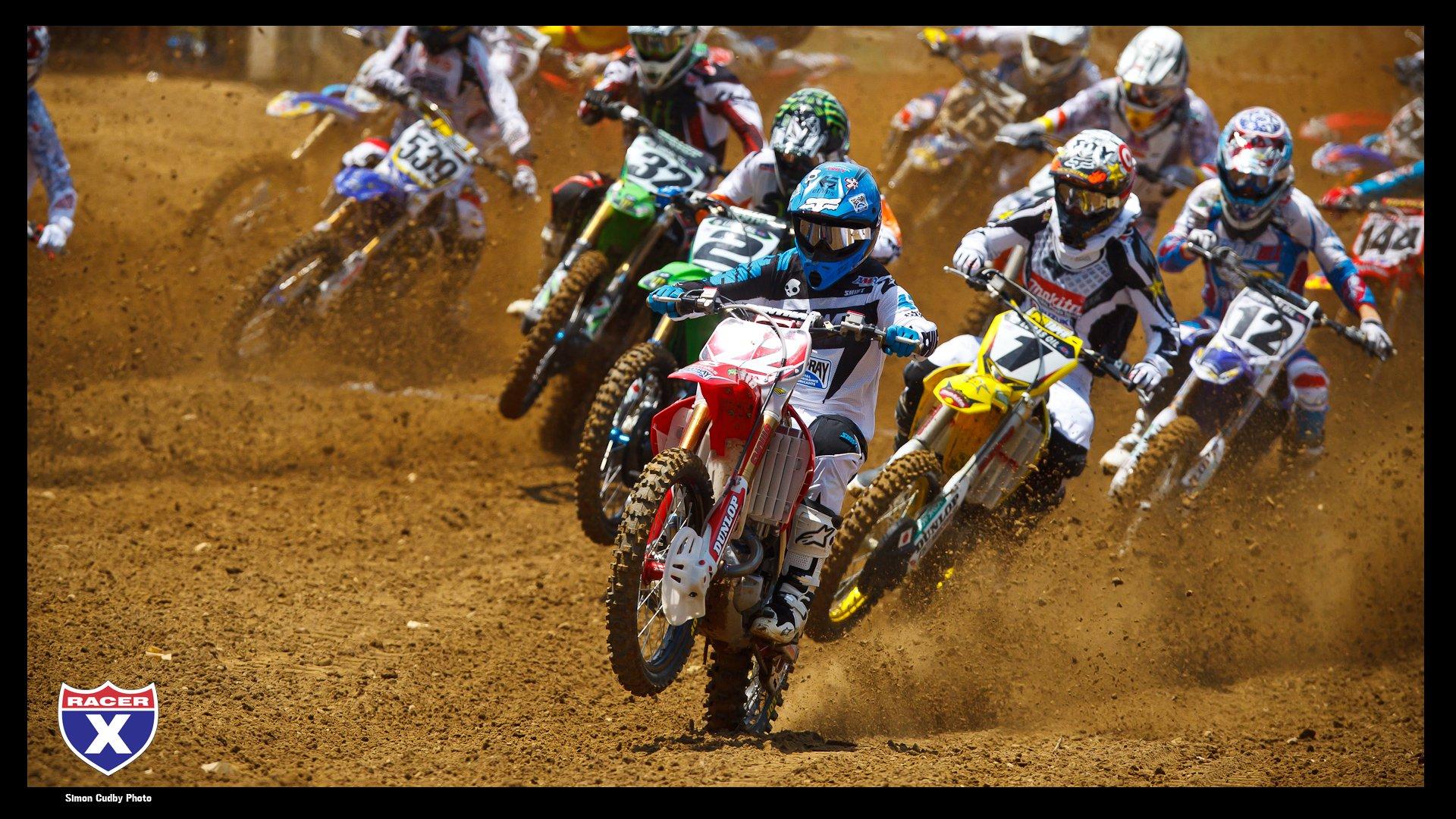 Dirt Bike Wallpaper Girls Budds Creek Wallpapers Motocross Racer X Online