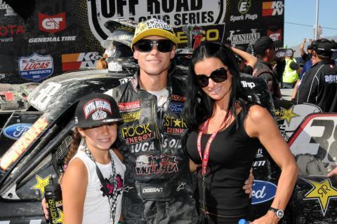 Father Daughter Quotes Wallpapers Between The Motos Brian Deegan Racer X Online