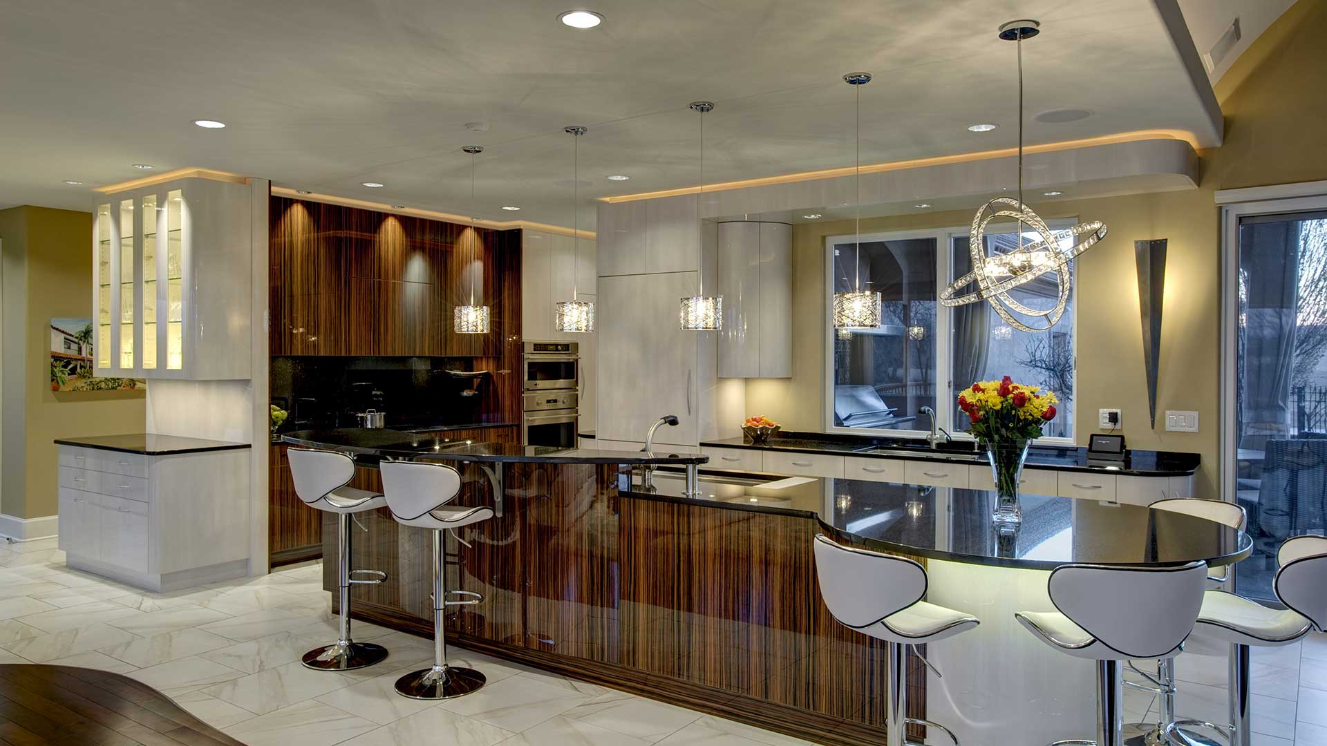 Kitchen Cabinets Pictures Gallery Kitchen And Bath Remodeling And Design Kitchens By Kleweno