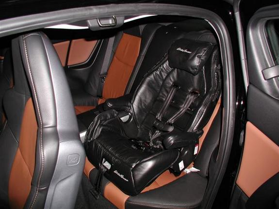 Baby Car Seats Leather The Rx 8 And Children Rx8club