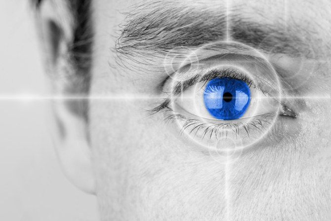 Visual problems linked to antidepressants RxISK