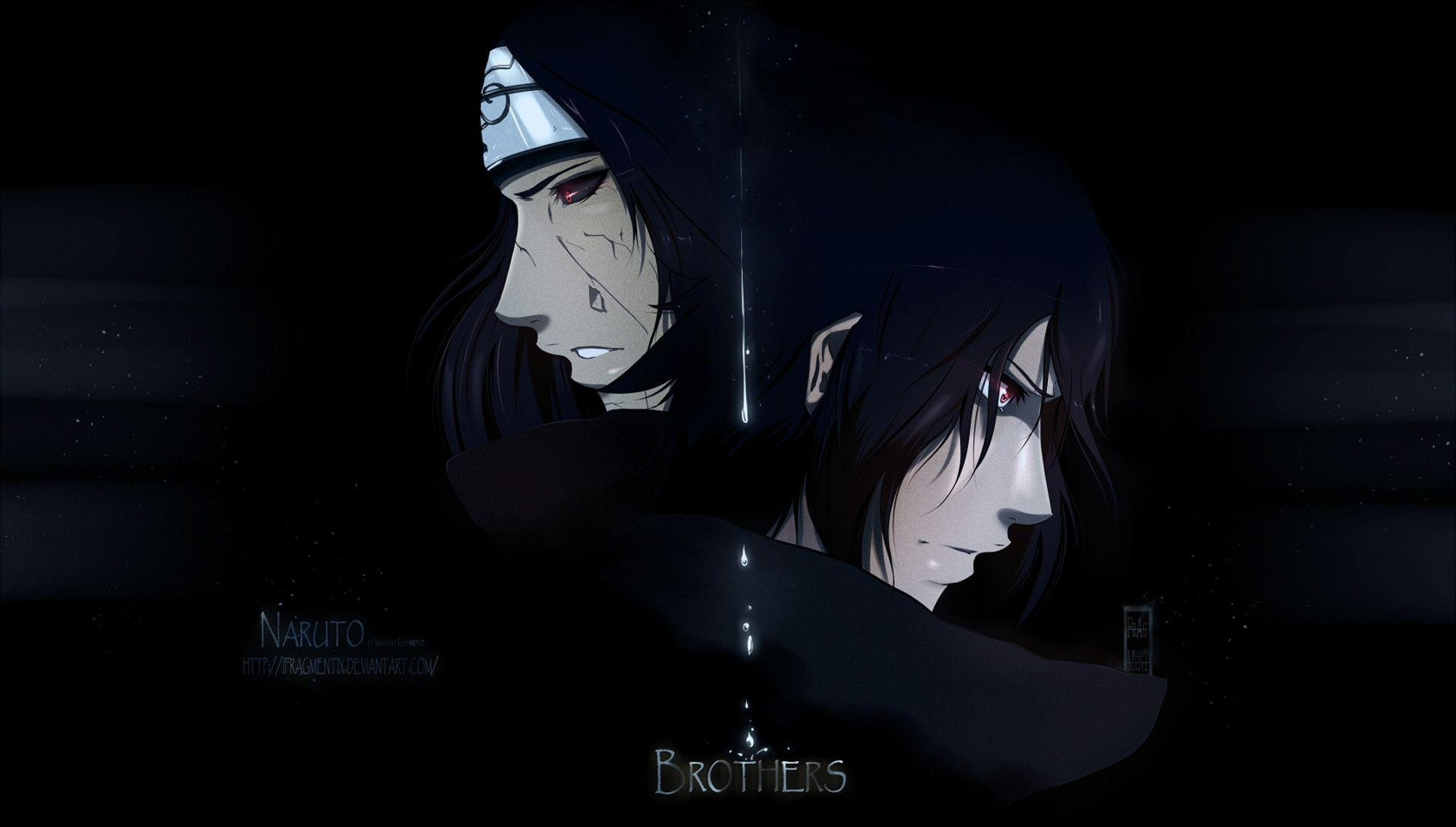 Itachi Live Wallpaper 10 Most Popular Sasuke And Itachi Wallpapers Full Hd 1080p For Pc