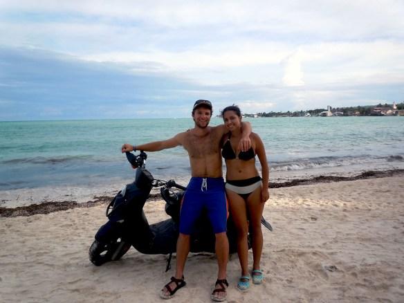moped fun