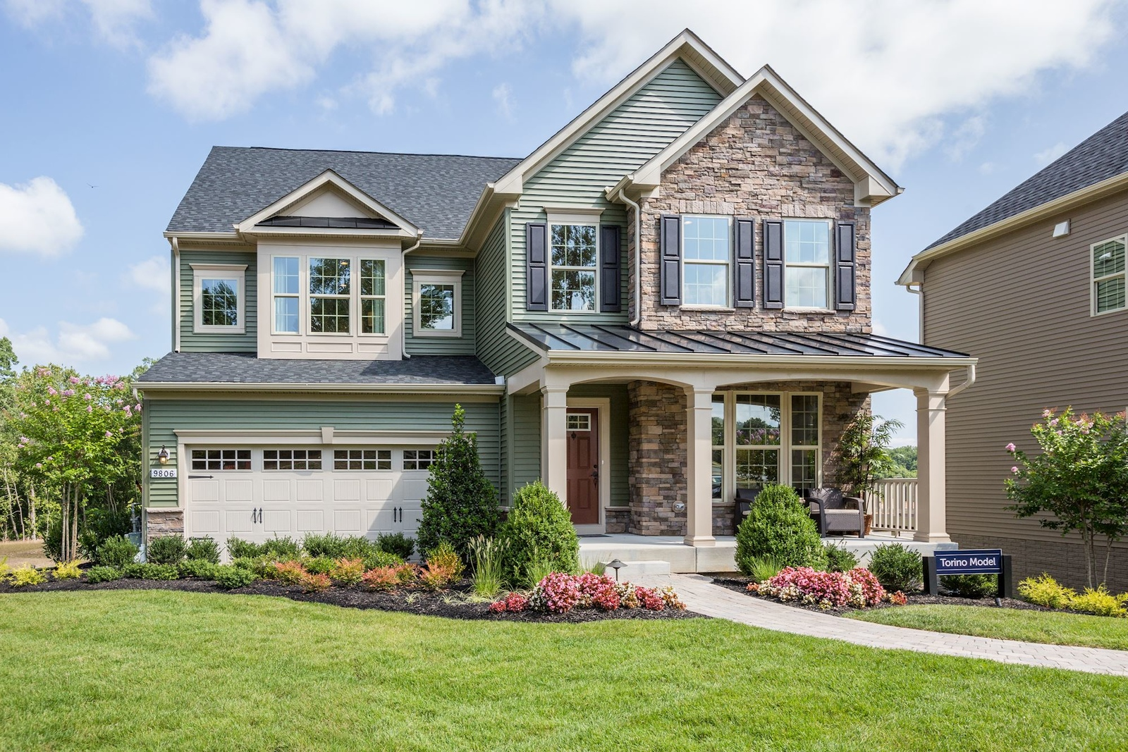 /home New Homes For Sale At Woodfield In Gilbertsville Pa Within The