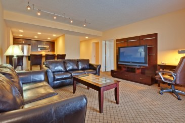 Presidential Suite Holiday Inn Barboursville