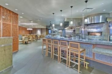Restaurant Crowne Plaza Chicago