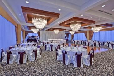 Grand Ballroom Holiday Inn Chicago