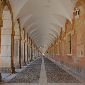 Aranjuez_hallway