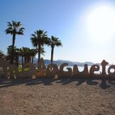 Malaga Sign