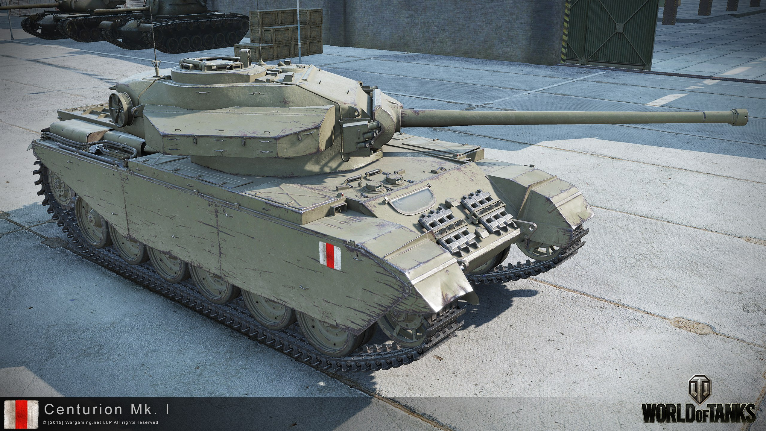 Mk Name Wallpaper Hd Centurion Mk I Hd Renders The Armored Patrol