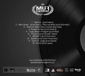 Muf MDR v2