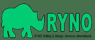 RYNO Drilling logo