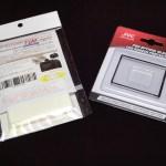 [E-M1] 液晶保護フィルムを購入