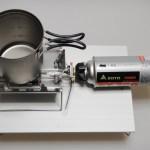 ワンアクションソロテーブル … SOTO フィールドホッパー