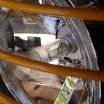 [CC110] カスタマイズ … LEDヘッドライトキット装着